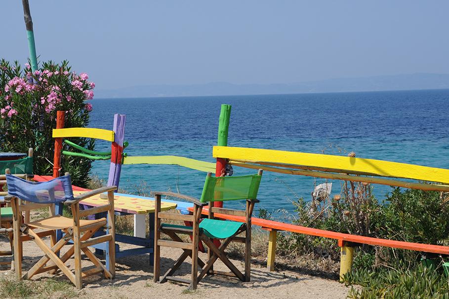 Ethnik Beach