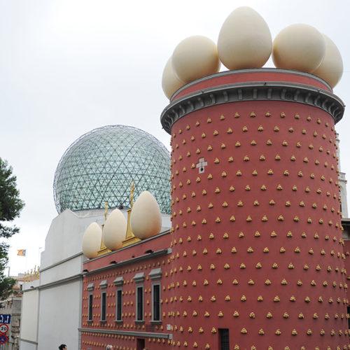 La Figuera (Dali Museum)