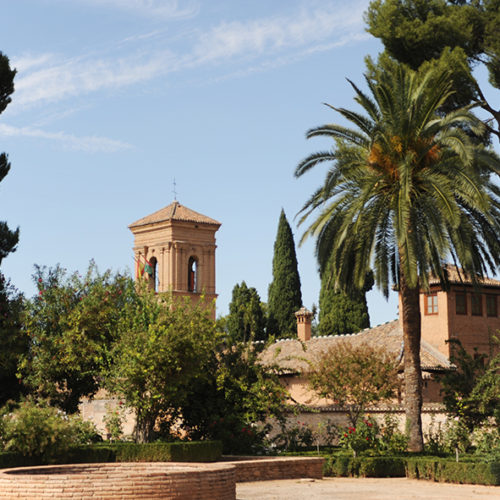Granada(Alhambra)