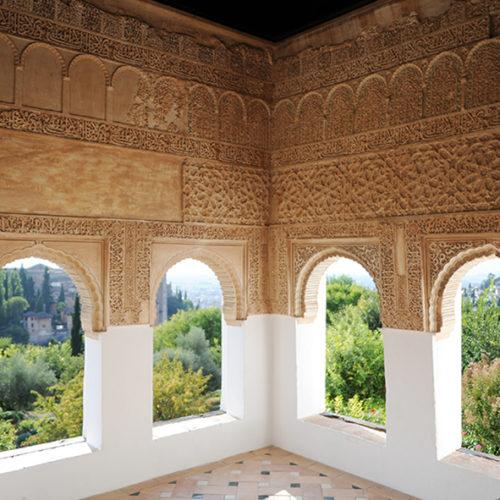 Granada (Alhambra)