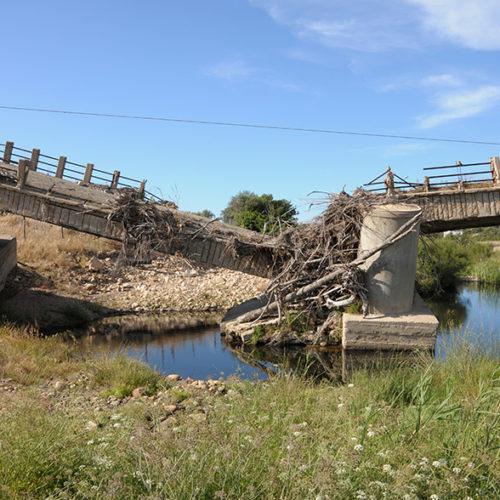 Sardinien-auch hier gibt es Naturkatastrophen