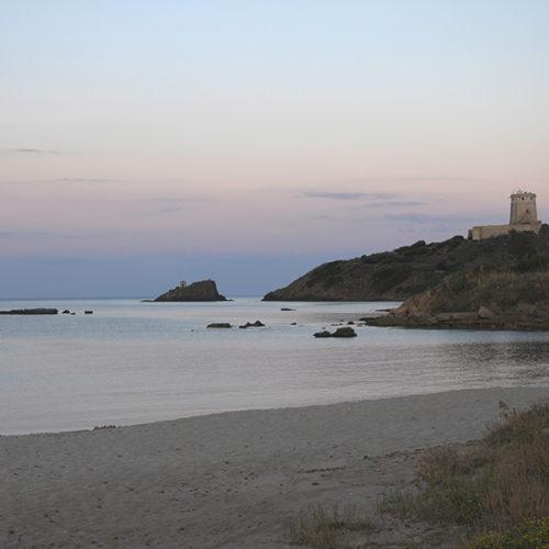 Sardinien der Süden