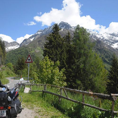 dann Südtirol