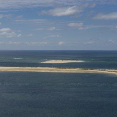 Atlantikküste La Flotte (Frankreich)