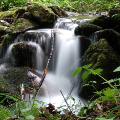 Wasserwanderweg Miesenbach/STMK