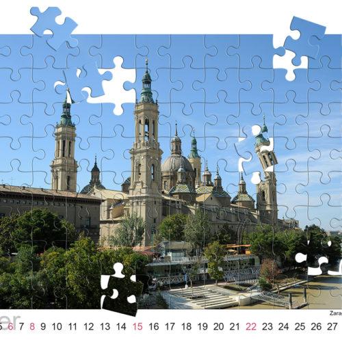 Zaragoza (Basilica del Pilar)