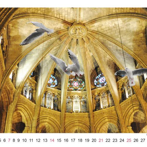 Barcelona (La Catedral)