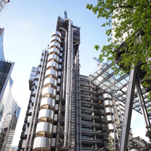 Modernes London