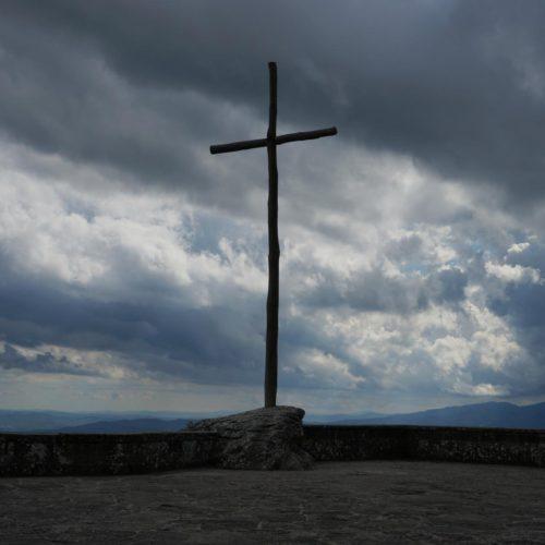 La Verna - Wirkungsstätte  Franz von Assisi