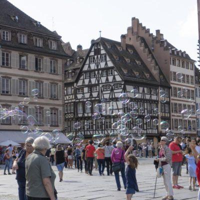 Strassbourg