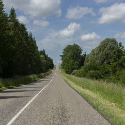 der Weg nach Orleans