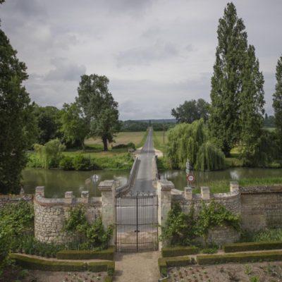 Château  Usse