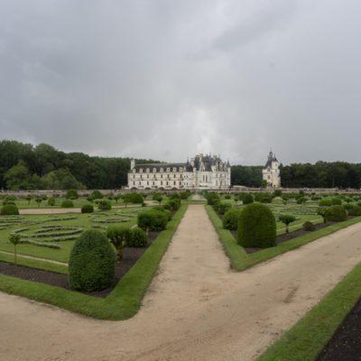 Château  Chenceaux